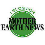 Mother Earth News Logo